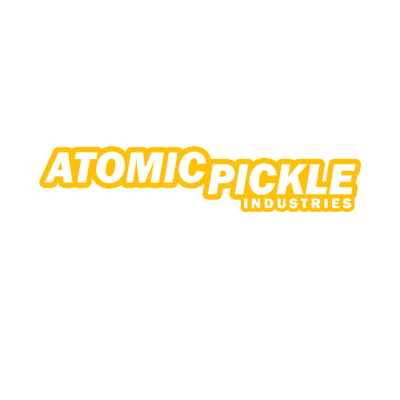 Atomic Pickle Geschosse im Paintball Sports Online Shop
