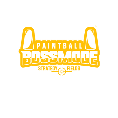Bossmode Strategy Fields im Paintball Sports Online Shop
