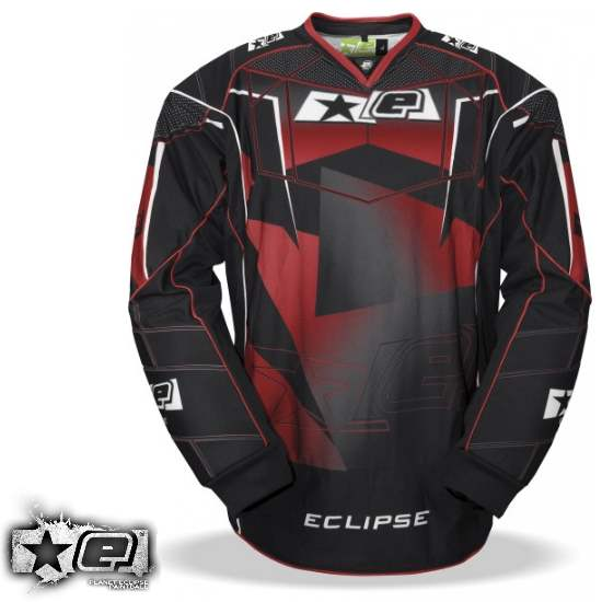 Planet Eclipse Code Paintball Jersey / Trikot F...