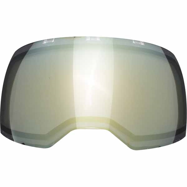 Empire EVS Paintball Thermal Maskenglas (HD Gold)