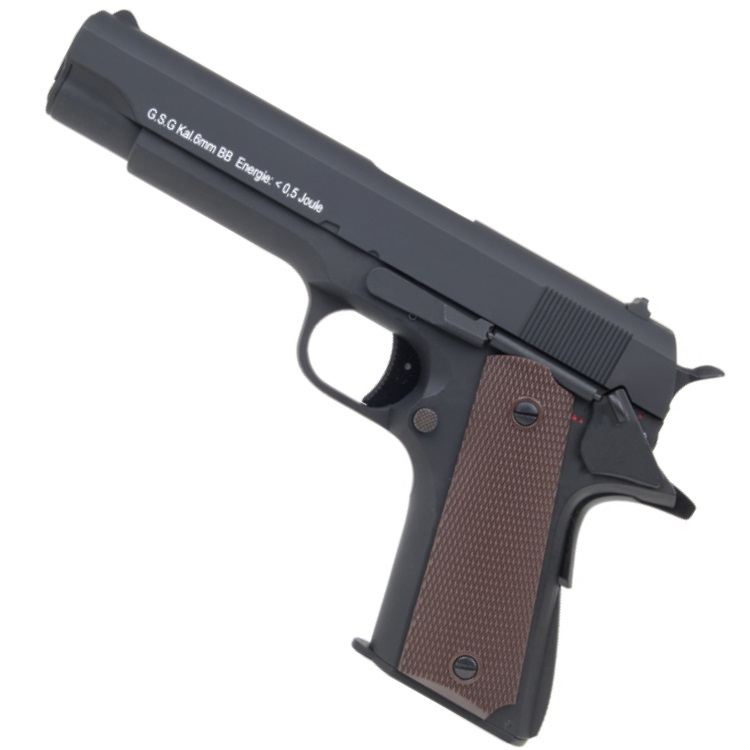 1911 AEP Airsoft Pistole