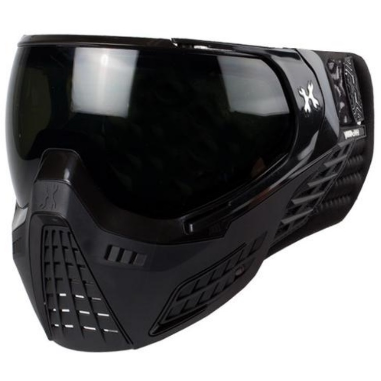 HK Army KLR Paintball Maske (Schwarz)