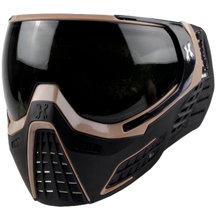 HK Army KLR Paintball Maske (Sandstorm)