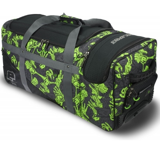 Planet Eclipse GX Classic Paintball Tasche (Zom...