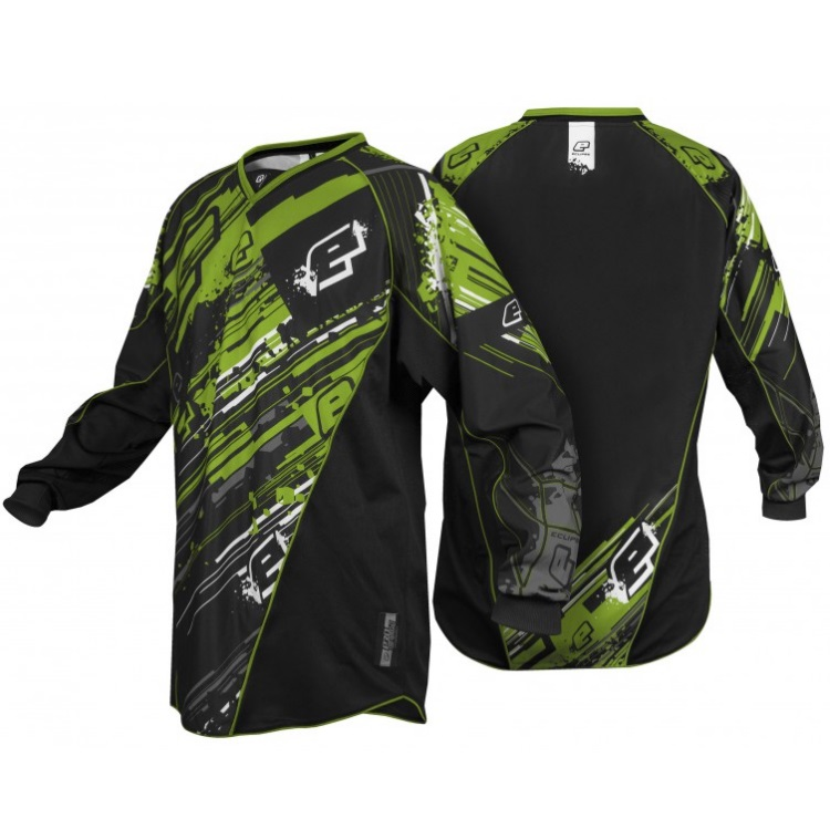 Planet Eclipse Rain Paintball Jersey Lizzard (g...