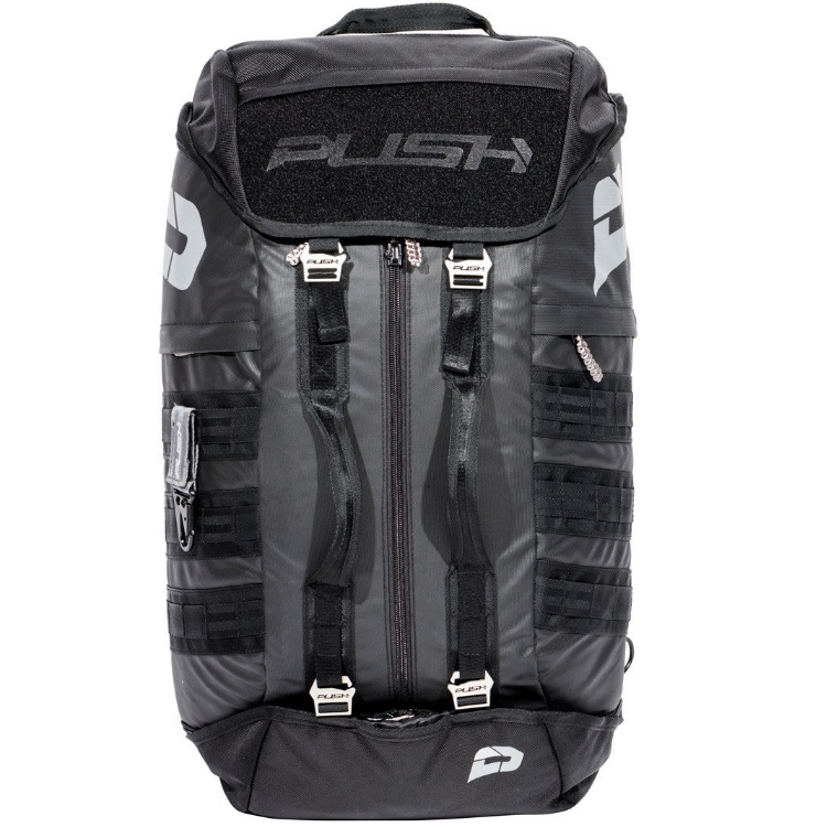 Push Division One Gearbag / Paintball Tasche (s...