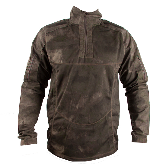 Paintball Spec-Ops Tactical Jersey Urban brown/...