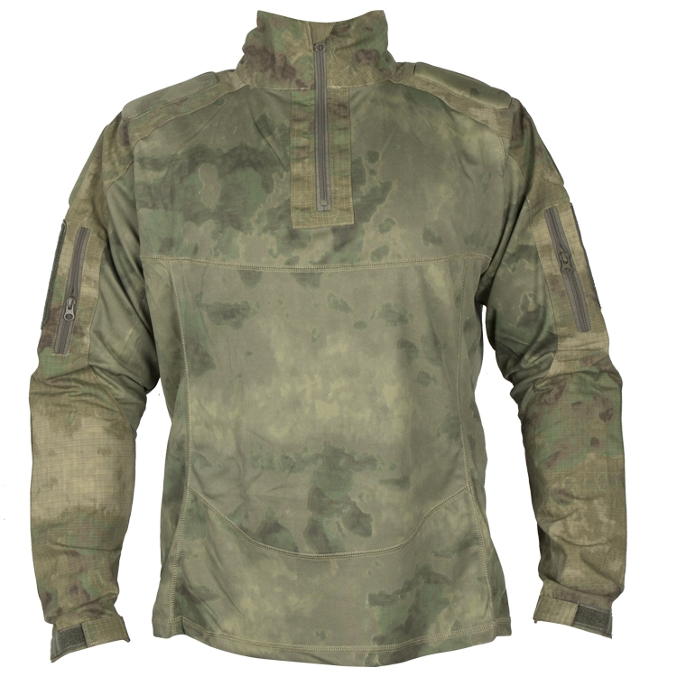Spec-Ops Paintball Tactical Jersey 2.0 (Forest ...