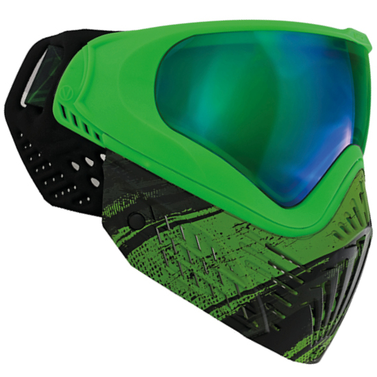 Virtue VIO EXTENDED Graphics Paintball Maske (E...