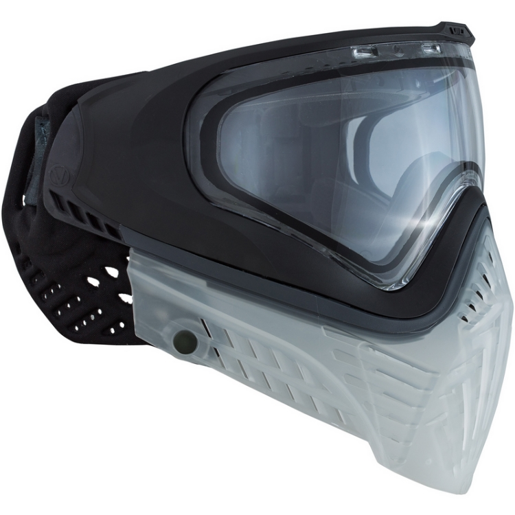 Virtue VIO XS Paintball Maske (Crystal Clear)