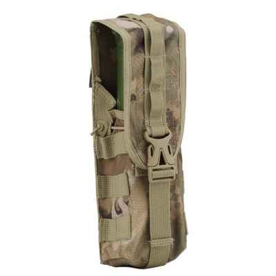 Dye Tactical Locking Pouch Single Pod Tasche (Dyecam) | Paintball Sports