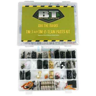 BT TM-7 / TM-15 Team Parts Kit | Paintball Sports