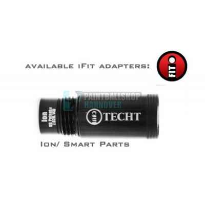 TechT iFit Adapter (ION/Luxe to Autococker) | Paintball Sports