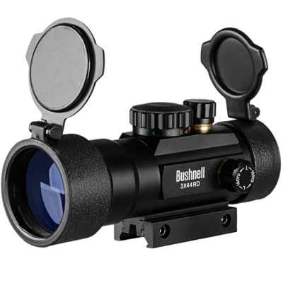 RD Tactical 3x44 Green/Red Dot Scope (Leuchtpunktvisier) mit Zoom | Paintball Sports