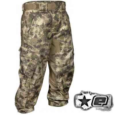 Planet Eclipse Molle HDE Camo Paintball Hose (S) | Paintball Sports