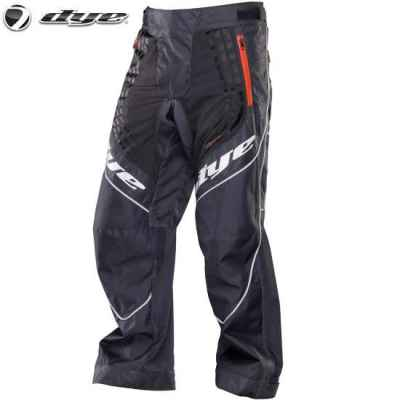DYE C14 UL Paintball Hose / Pant (Grey / Grau, XS/S) | Paintball Sports