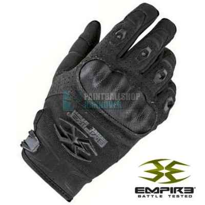 Empire Operator THT Tactical Handschuhe (schwarz) - S/M | Paintball Sports