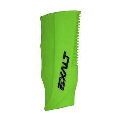 DLX Luxe Exalt Regulator Grip Gummi Cover (neon grün) | Paintball Sports