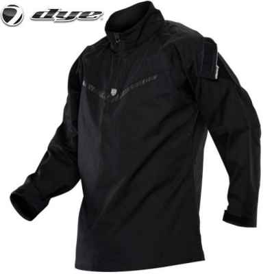 Dye Tactical Paintball Pullover 2.0 schwarz (L/XL) | Paintball Sports
