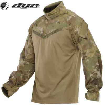 Dye Tactical Paintball ModTop 2.0 Dyecam (S/M) | Paintball Sports