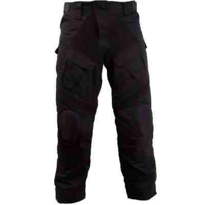 Paintball Spec-Ops Tactical Hose schwarz (M) | Paintball Sports