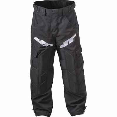 JT Cargo Pants Paintball Turnier Hose (schwarz) - L | Paintball Sports
