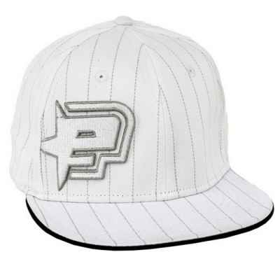 Planet Eclipse Paintball Baseball Cap (EFrost White) - M/L | Paintball Sports