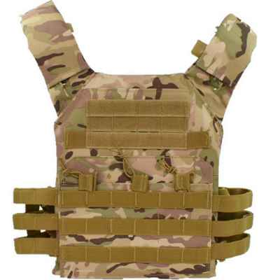 ACM Jumper Tactical Molle Weste (Multicamo) | Paintball Sports