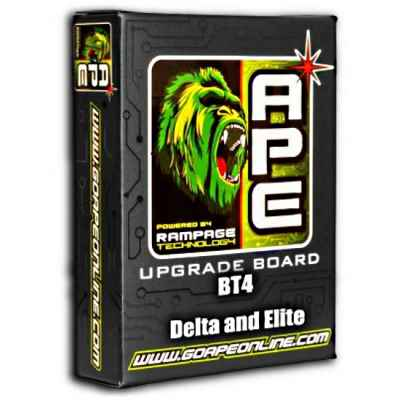 A.P.E. Rampage US Board für BT-4 / BT-Delta | Paintball Sports