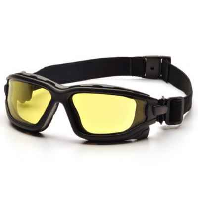 ASG Tactical Thermal Airsoft Schutzbrille (gelb) | Paintball Sports