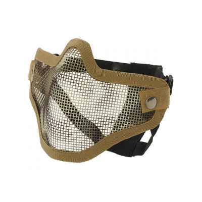 Paintball / Airsoft Face Mask C.O.D. Style (Desert Camo) | Paintball Sports