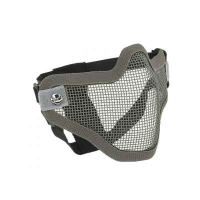 Paintball / Airsoft Face Mask C.O.D. Style (grau) | Paintball Sports