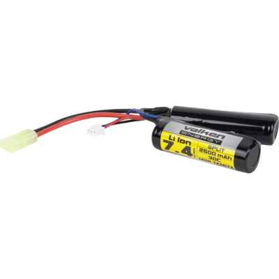 V-Energy 7,4V 2500mAh Li-ION Double Stick Type | Paintball Sports
