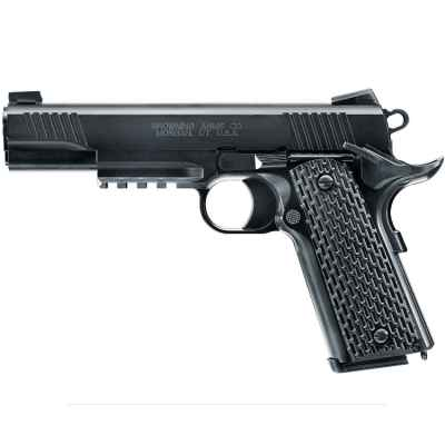 Browning 1911 HME Airsoft Pistole (schwarz)   Paintball Sports