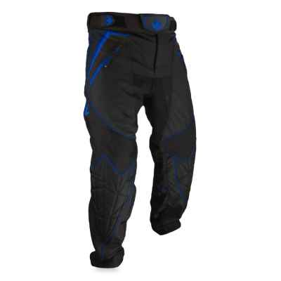 BunkerKings V2 Supreme Pants Paintball Hose (Royal Blue) | Paintball Sports