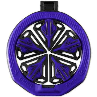Bunkerkings NTR Speed Feed - CTRL/Spire III/IR/280 - Purple | Paintball Sports
