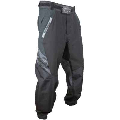 BunkerKings Featherlite Fly Pants Paintball Hose (schwarz) | Paintball Sports