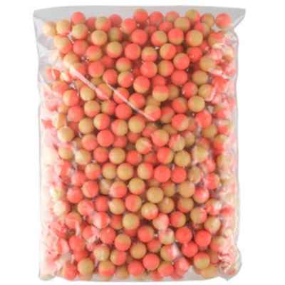 Battle Dust Cal. 43  RAM Powder Balls (pink) - 500er | Paintball Sports