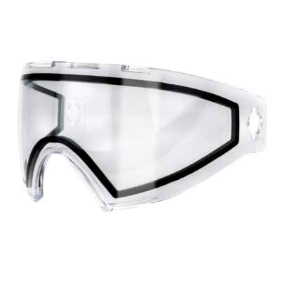 Carbon OPR Paintball Thermal Maskenglas (Clear) | Paintball Sports