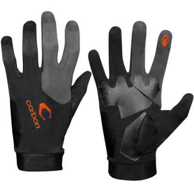 Carbon SC Paintball Handschuhe (schwarz) | Paintball Sports