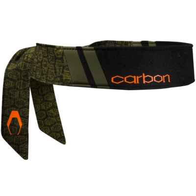 Carbon SC Paintball Headband (oliv) | Paintball Sports