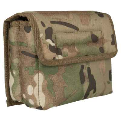 Carmatech SAR-12 Double Mag Pouch / 2er Magazintasche (Multicam) | Paintball Sports