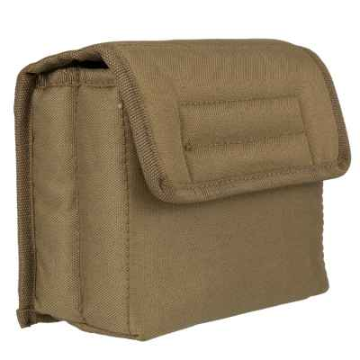 Carmatech SAR-12 Double Mag Pouch / 2er Magazintasche (desert / tan) | Paintball Sports