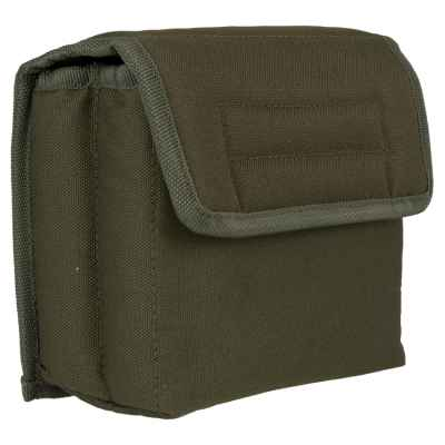 Carmatech SAR-12 Double Mag Pouch / 2er Magazintasche (oliv) | Paintball Sports