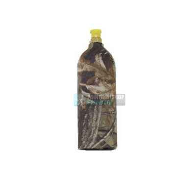 Co2 Neopren Tank Cover 12oz (camo) | Paintball Sports