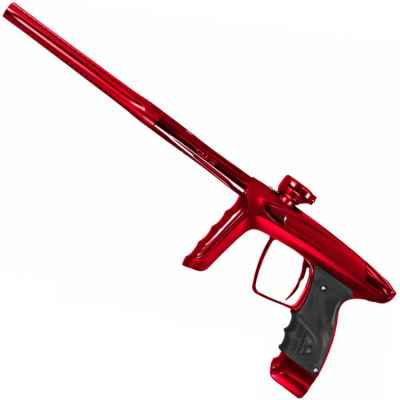 DLX Luxe TM40 Paintball Markierer (red Dust/ red Polished) | Paintball Sports