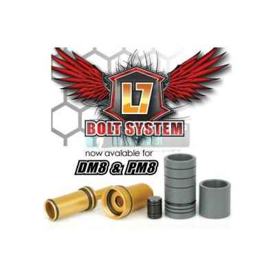 DM8 / DM9 / PM8 L-7 Bolt Kit | Paintball Sports