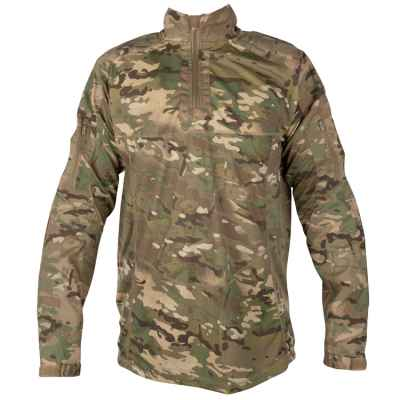 Spec-Ops Paintball Tactical Jersey 2.0 (Multicamo) | Paintball Sports