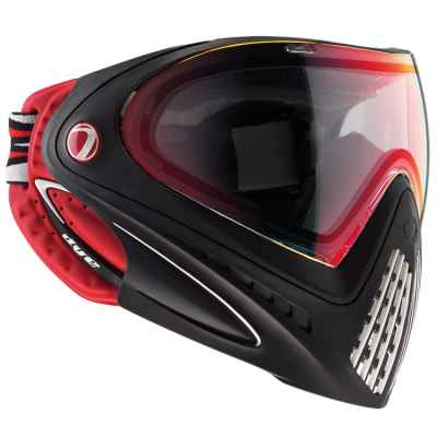 DYE I4 Paintball Maske Special Edition (Dirty Bird) | Paintball Sports