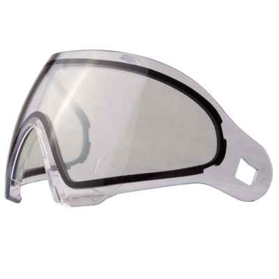 DYE I4 / I5 Paintball Thermal Maskenglas (clear / klar) | Paintball Sports